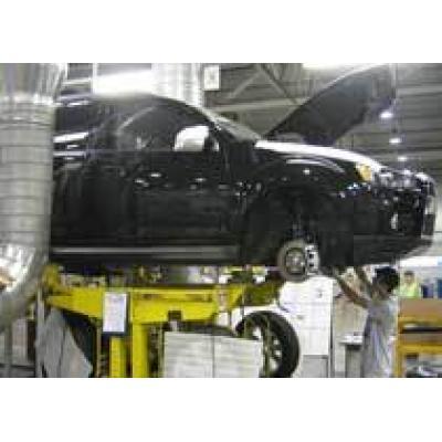 Peugeot-Citroen и Mitsubishi в три раза увеличат объем производства в Калуге