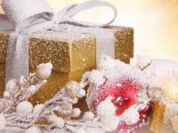 Что подарить родителям на Новый Год 2014