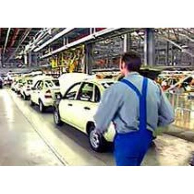 АвтоВАЗ за 2011 год получил более 3,1 млрд рублей прибыли