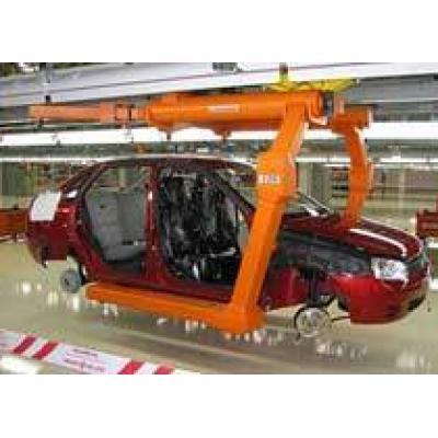 АвтоВАЗ займет до 60 млрд рублей на модернизацию