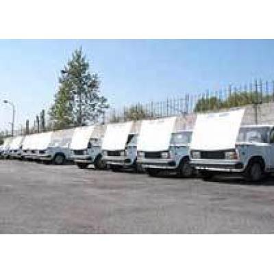 Азербайджан запретит ввоз автомобилей без ABS и подушек безопасности