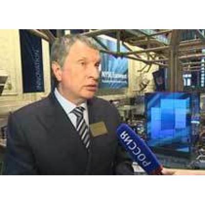Сделка «Роснефти» и ExxonMobil откроет дорогу другим компаниям