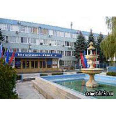 «Автоприцеп-КАМАЗ» подвёл итоги первого квартала 2012 года