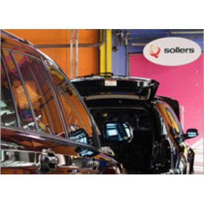 Sollers и Mazda планируют выпускать в Приморье до 100 тысяч автомобилей в год