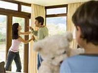 Как дети в разном возрасте воспринимают развод