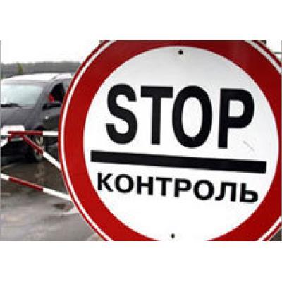 Ввоз легковых автомобилей в Россию продолжает расти