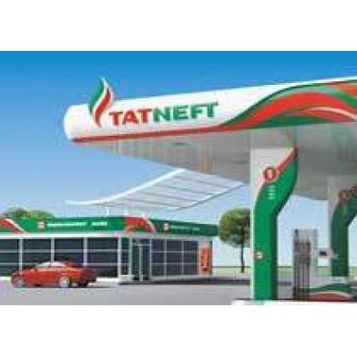 Прибыль «Татнефти» в I квартале увеличилась на 22,3%