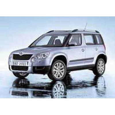 «ГАЗ» выпустит 60 тысяч автомобилей Skoda и Volkswagen