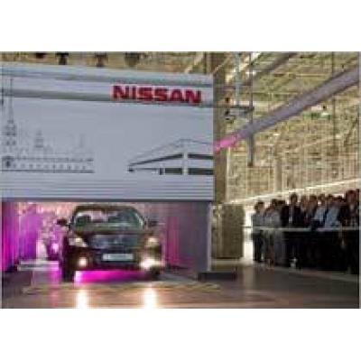 Nissan «значительно расширит» свое производство в России