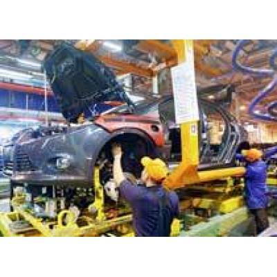 Руководство российского завода Ford пошло на уступки бастующим рабочим