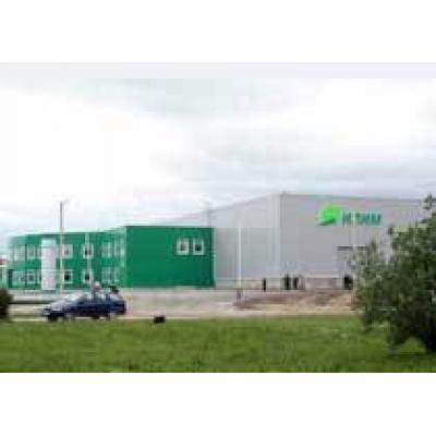 Группа Илим признана самой динамично развивающейся компанией в ЦБП России