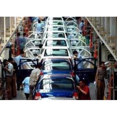 Правительство будет субсидировать автосборщиков после вступления России в ВТО
