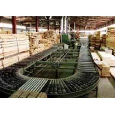 Республика Коми станет обладателем нового предприятия по переработке древесины