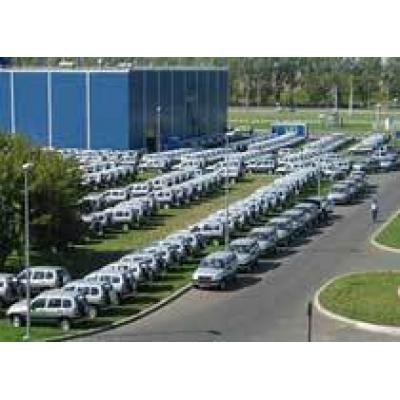 СП GM-АвтоВАЗ увеличило производство на 28,3%