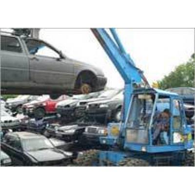 Утилизационный сбор на автомобили будет введен с 1 сентября
