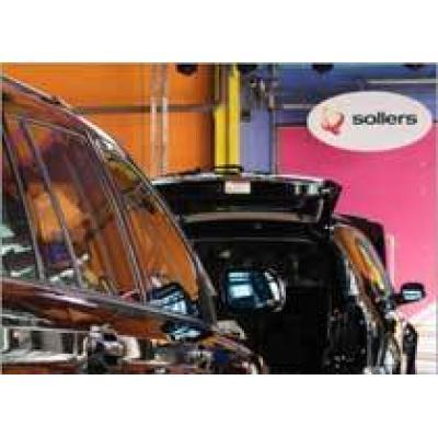 ФАС дала «зеленый свет» совместному предприятию Sollers и Mazda