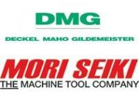 DMG и Mori Seiki в России и по всему миру