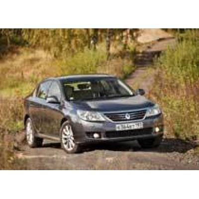 Renault перешел на российскую сборку моделей Koleos и Latitude