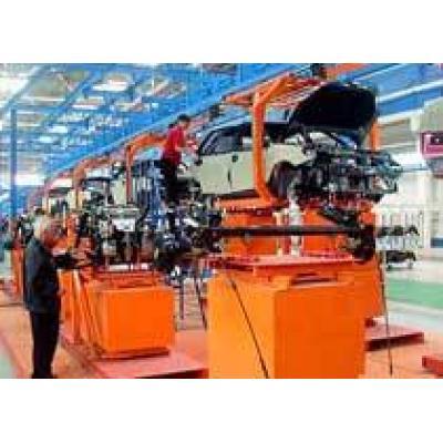 В Ставропольском крае появится новый автомобильный завод