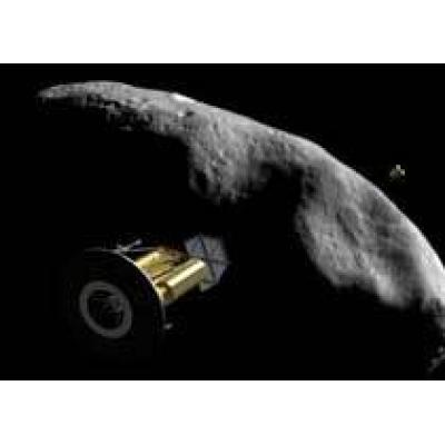 Россияне вложились в добычу полезных ископаемых на астероидах