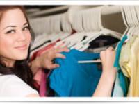 Новые технологии в покупке одежды
