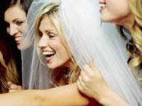 Как провести девичник перед свадьбой