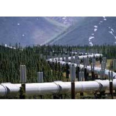 Добыча газа в РФ и экспорт продолжают сокращаться