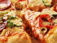 Лучший рецепт итальянской пиццы