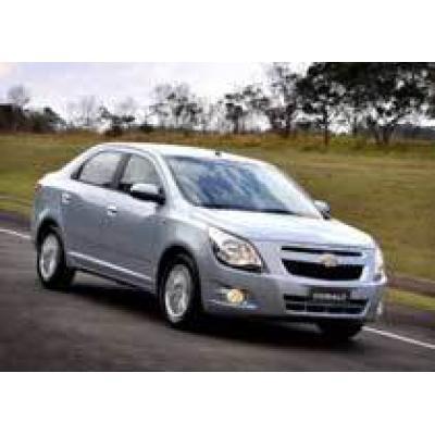 Chevrolet начала производить в Узбекистане конкурента Renault Logan