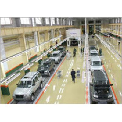 ФАС разоблачила сговор дилеров «УАЗа»