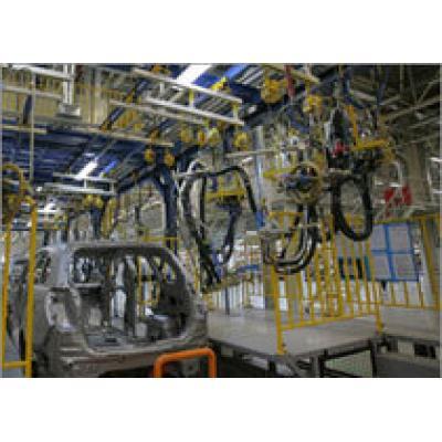 General Motors и «Узавтопром» создадут СП по производству трансмиссий