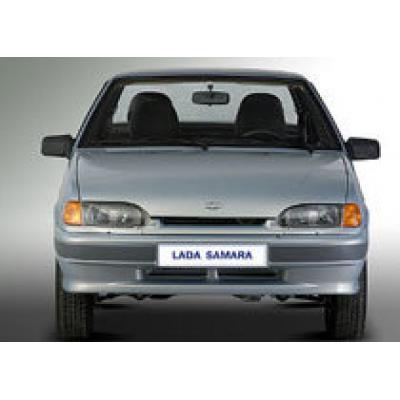 «АвтоВАЗ» задумал в 2013 году отказаться от Lada Samara