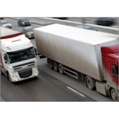 Утилизационный сбор ударил по импорту грузовиков