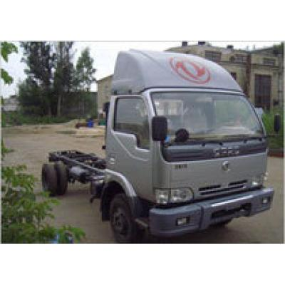 «ЗИЛ» займется выпуском китайских грузовиков
