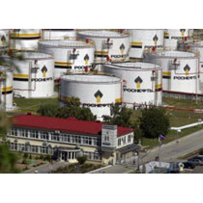 «Роснефть» по итогам 9 месяцев стала лидером среди российских компаний по объемам добычи нефти