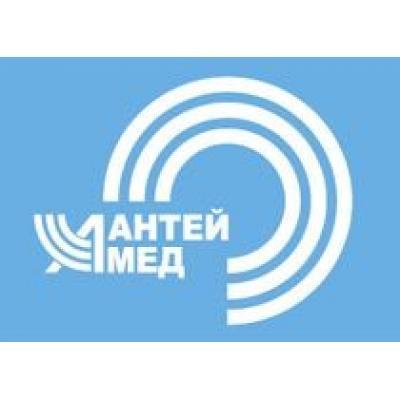 Компания «Антей-Мед» выводит на российский рынок уникальный рентгенодиагностический цифровой аппарат!
