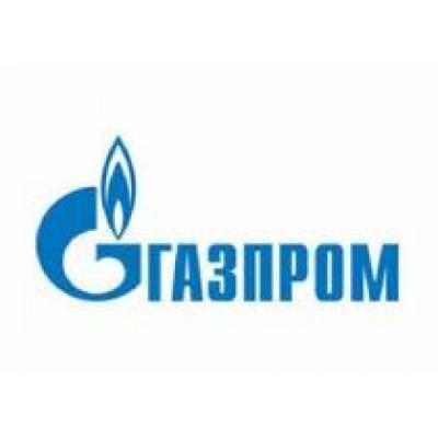 `Газпром` и IBM обсудили основные направления взаимодействия
