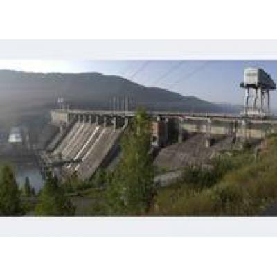 На Богучанской ГЭС запущен гидроагрегат №4