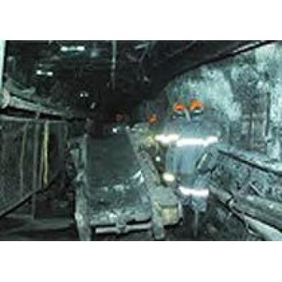 Обвал в шахте `Сибирской угольной энергетической компании` привёл к гибели одного горняка