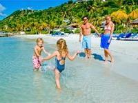 Лучшие места для активного семейного отдыха
