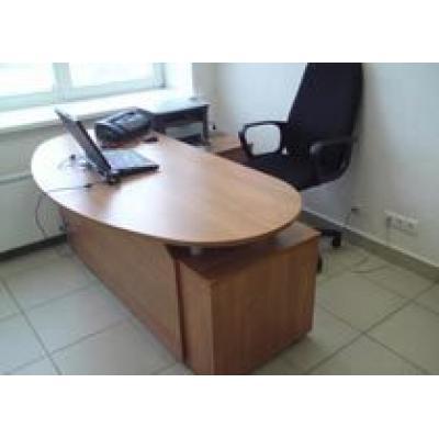 Как организовать рабочее место офисного работника?