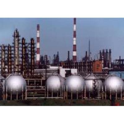 Химическая промышленность набивает обороты