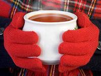 Как правильно питаться в холода