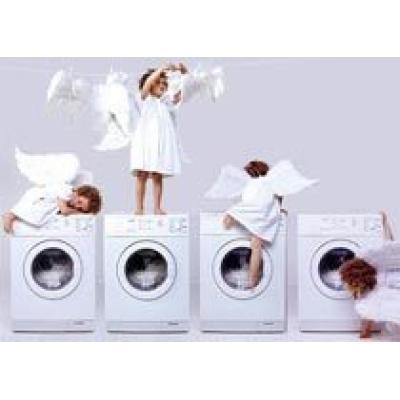 Как производят стиральные машины?