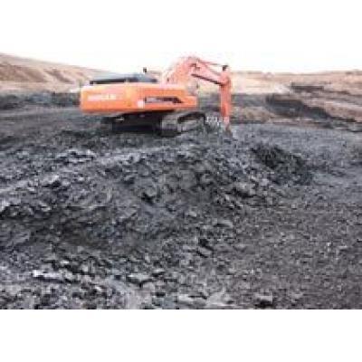 Россия в 2013 году снизила добычу угля на 0,78% - до 352,1 млн тонн