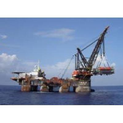 В 2013 г. в России добыли 523,2 млн тонн нефти