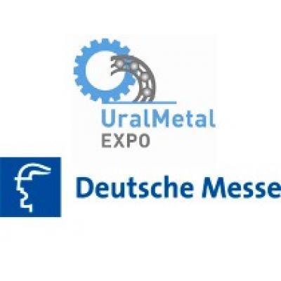Deutsche Messe AG стал соорганизатором выставки «UralMetalExpo / Металлообработка. Урал 2014»