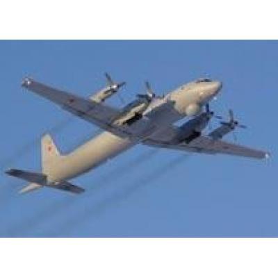 Ил-38 и Ту-142М3 провели полеты в районе акваторий Японского и Охотского морей