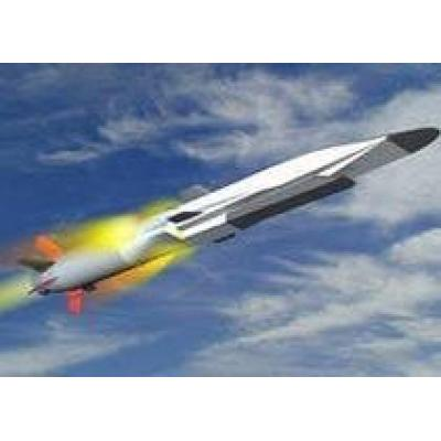Опытный образец гиперзвуковой ракеты появится к 2020 году