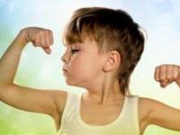 Как укрепить иммунитет своего ребенка?